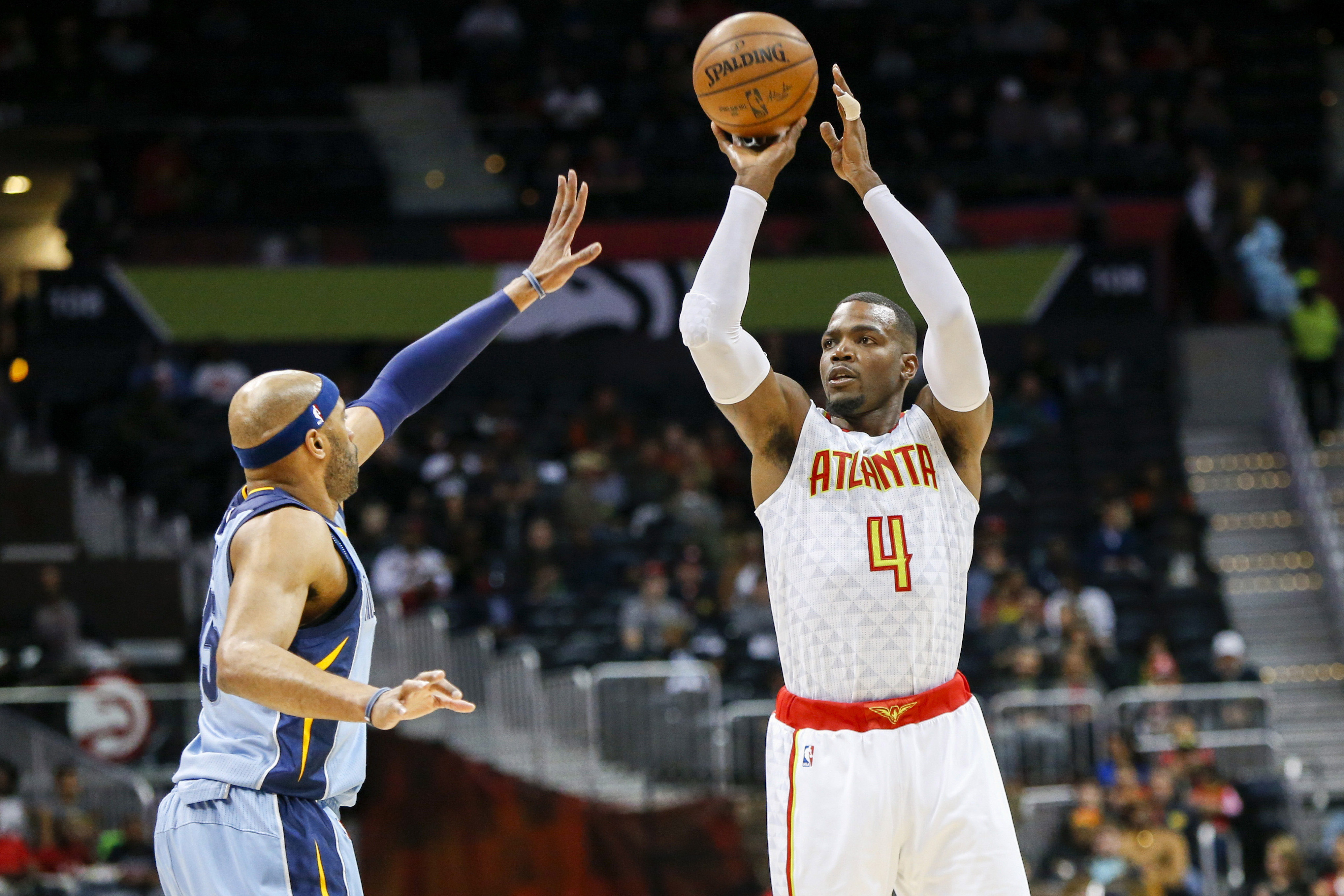 5 potential destinations for Paul Millsap in free agency
