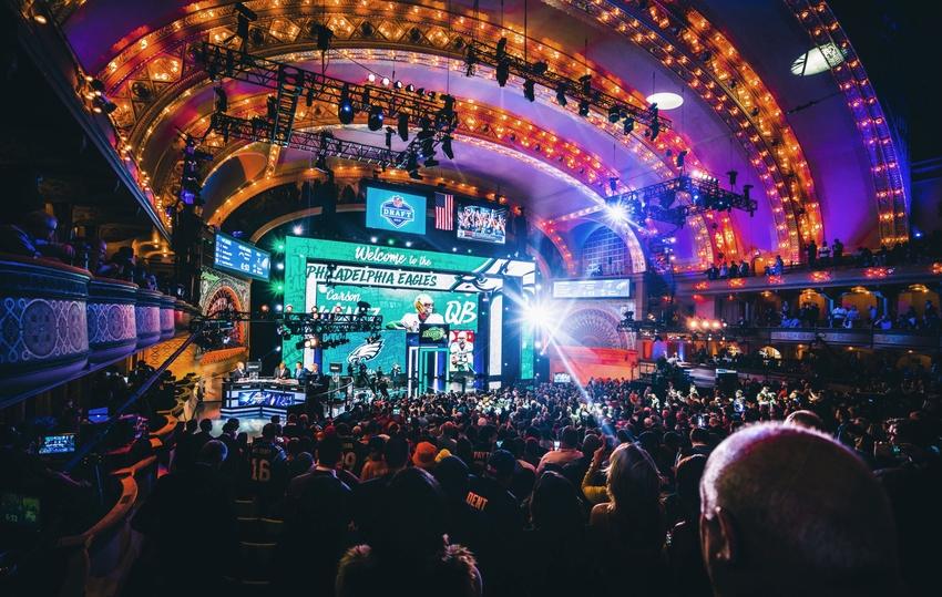 2017 NFL Draft Team Needs: Breaking Down All 32 Teams
