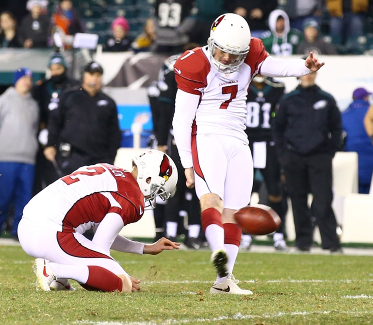 Arizona Cardinals special teams make a statement