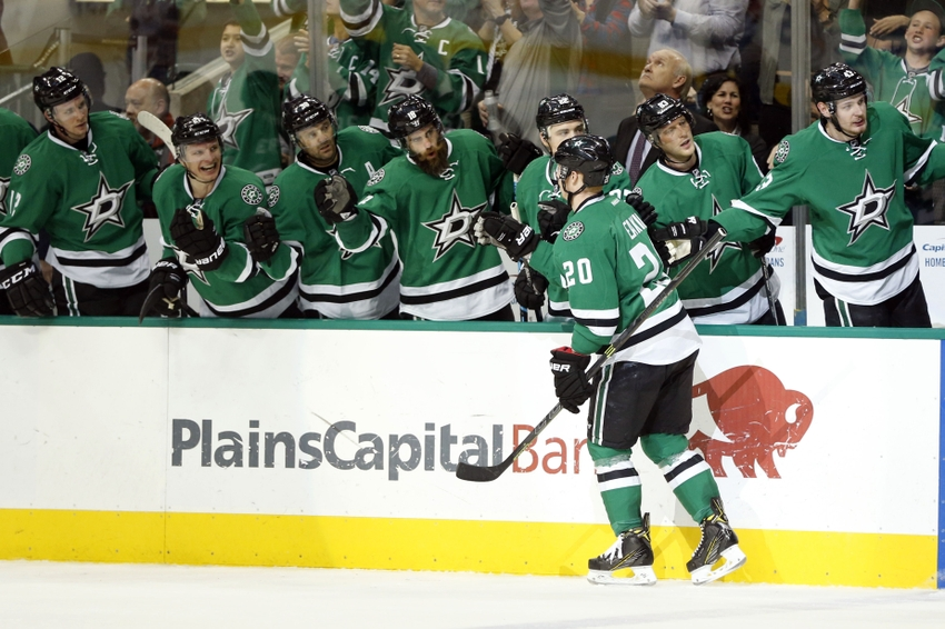 Dallas Stars' Cody Eakin's Return from Suspension is Important