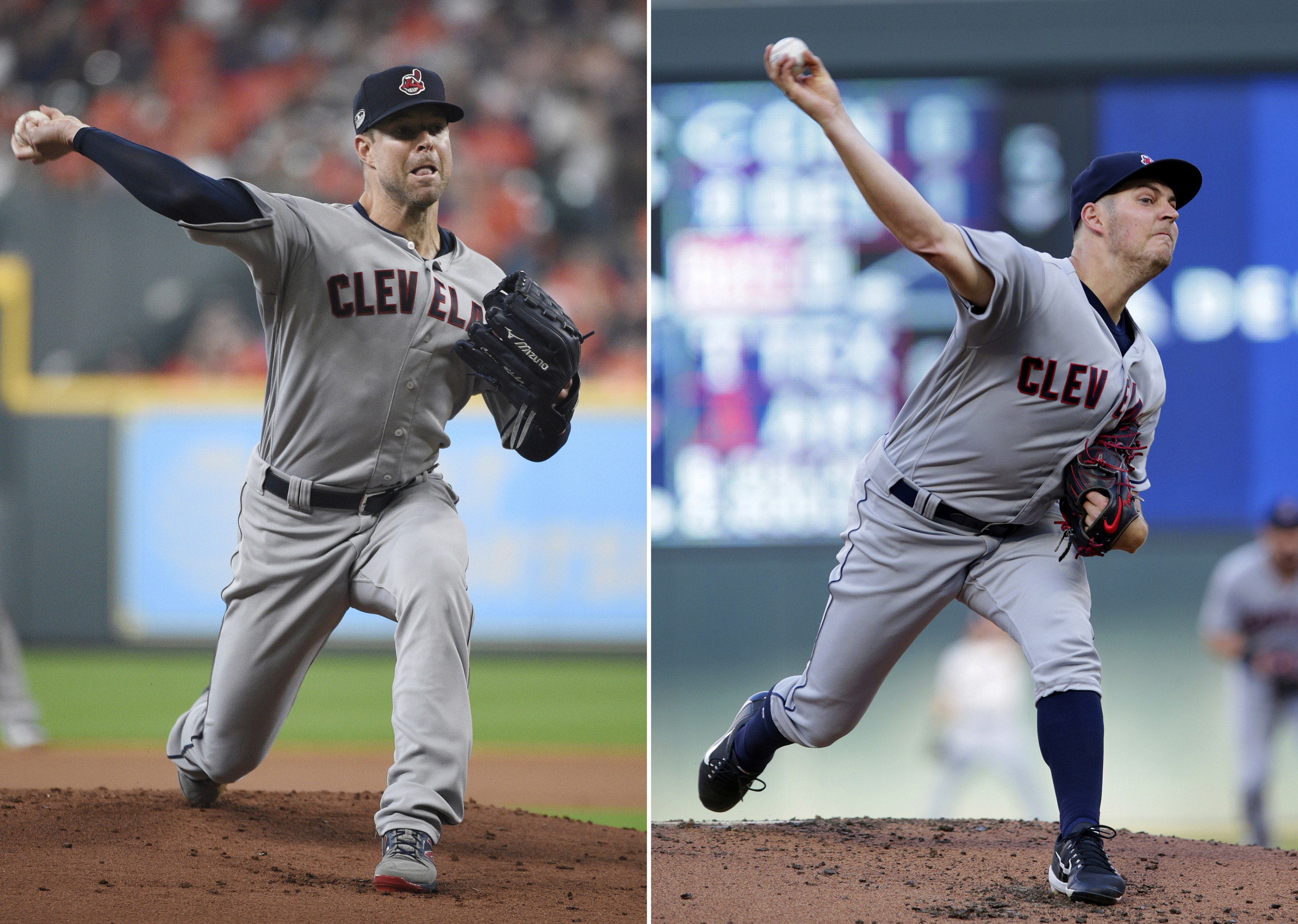 Remodeled Indians enter '19 season with major questions