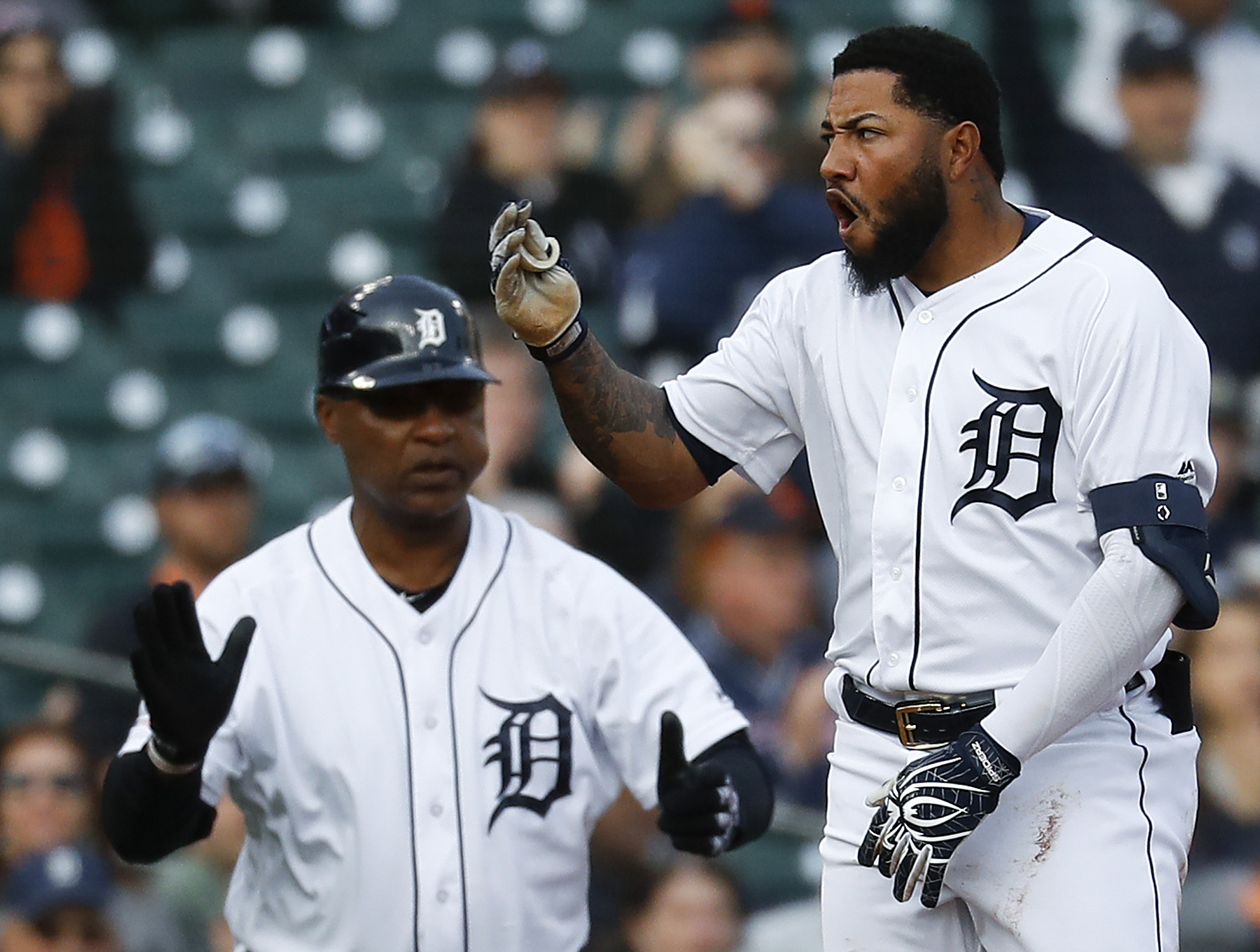 Rodriguez and Boyd lead Tigers in 10-3 win over Angels