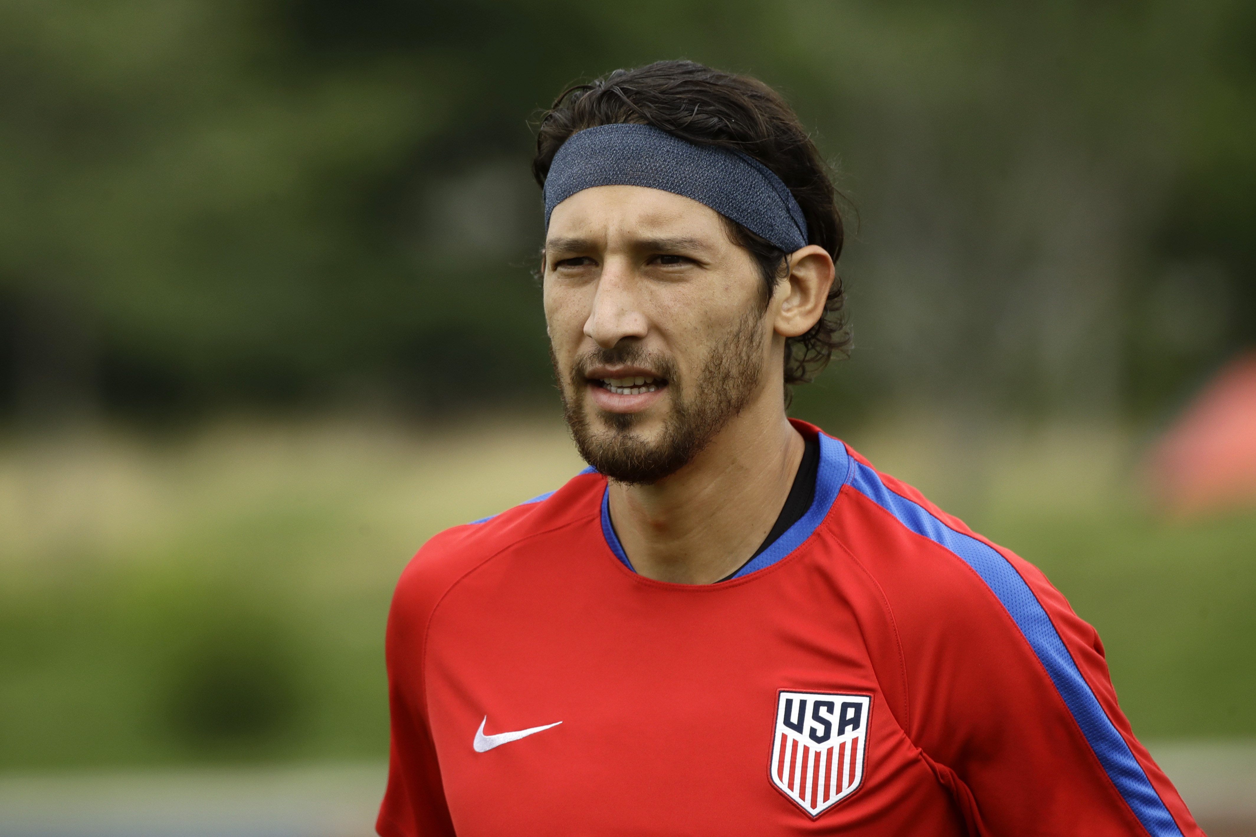 Gonzalez, Ream back with US national team under Berhalter