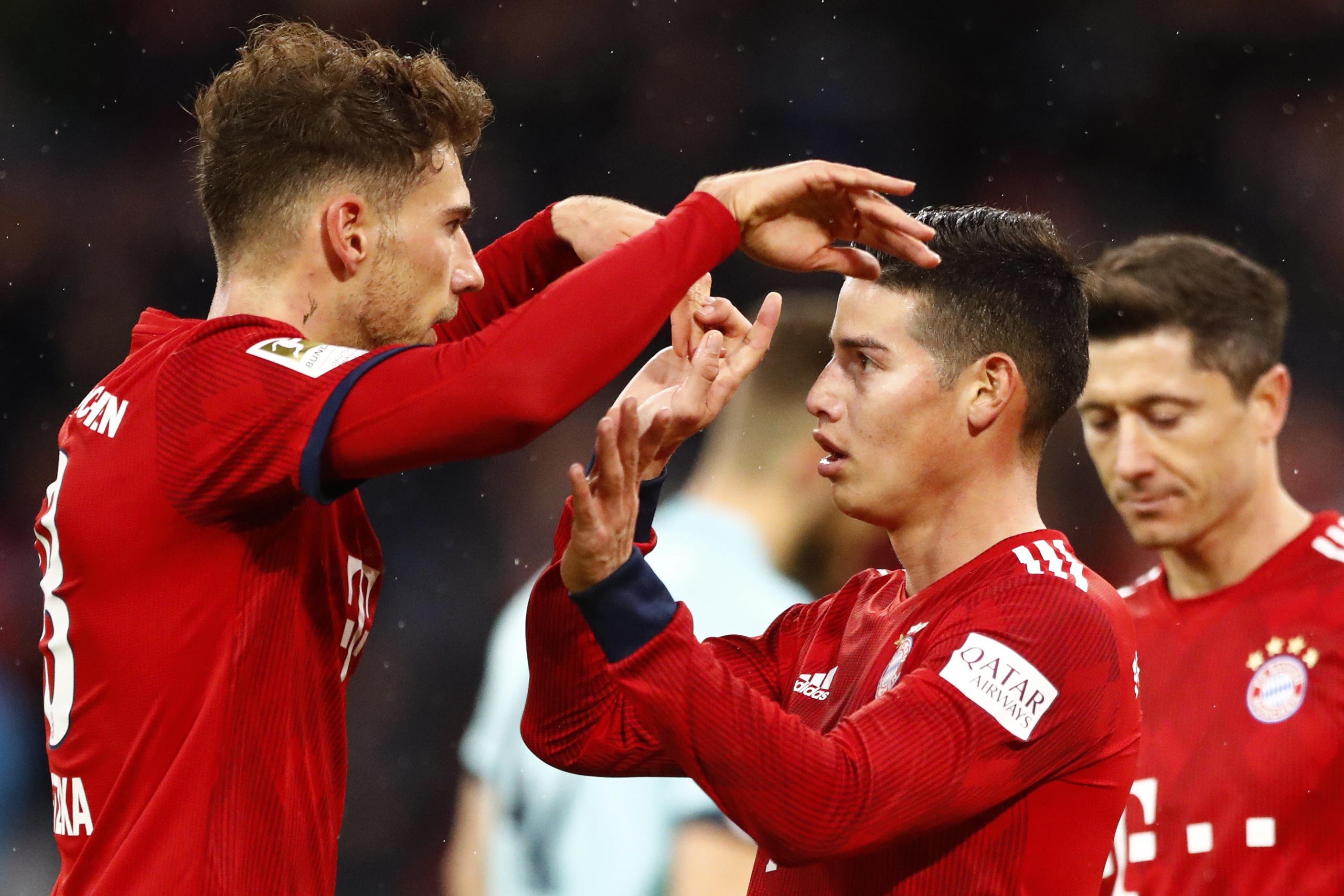 Bremen counters to beat Leverkusen 3-1 in Bundesliga