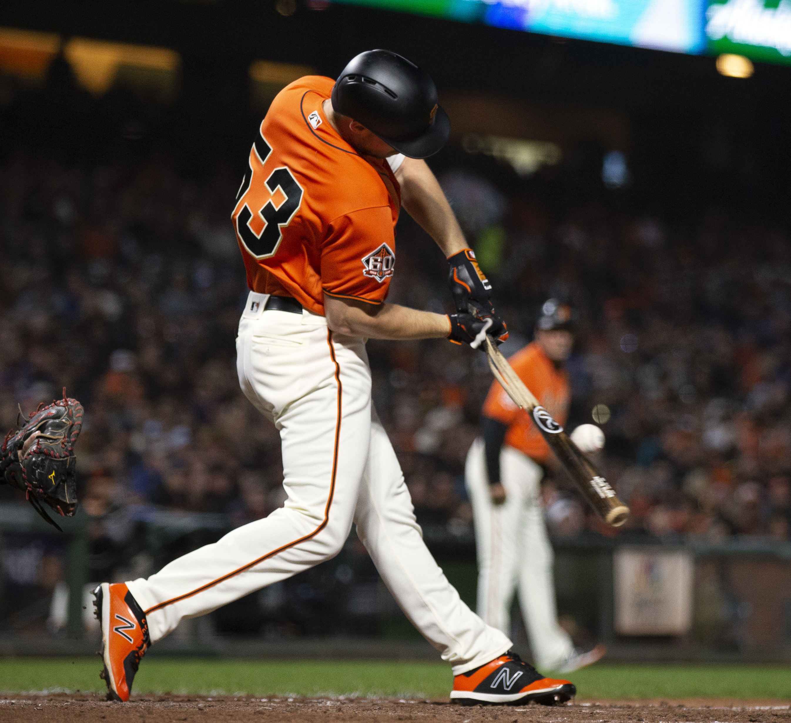 Suarez outduels Wheeler as Giants defeat punchless Mets 7-0
