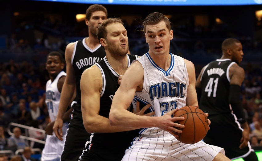 Brooklyn Nets vs. Orlando Magic Pre-Game Report