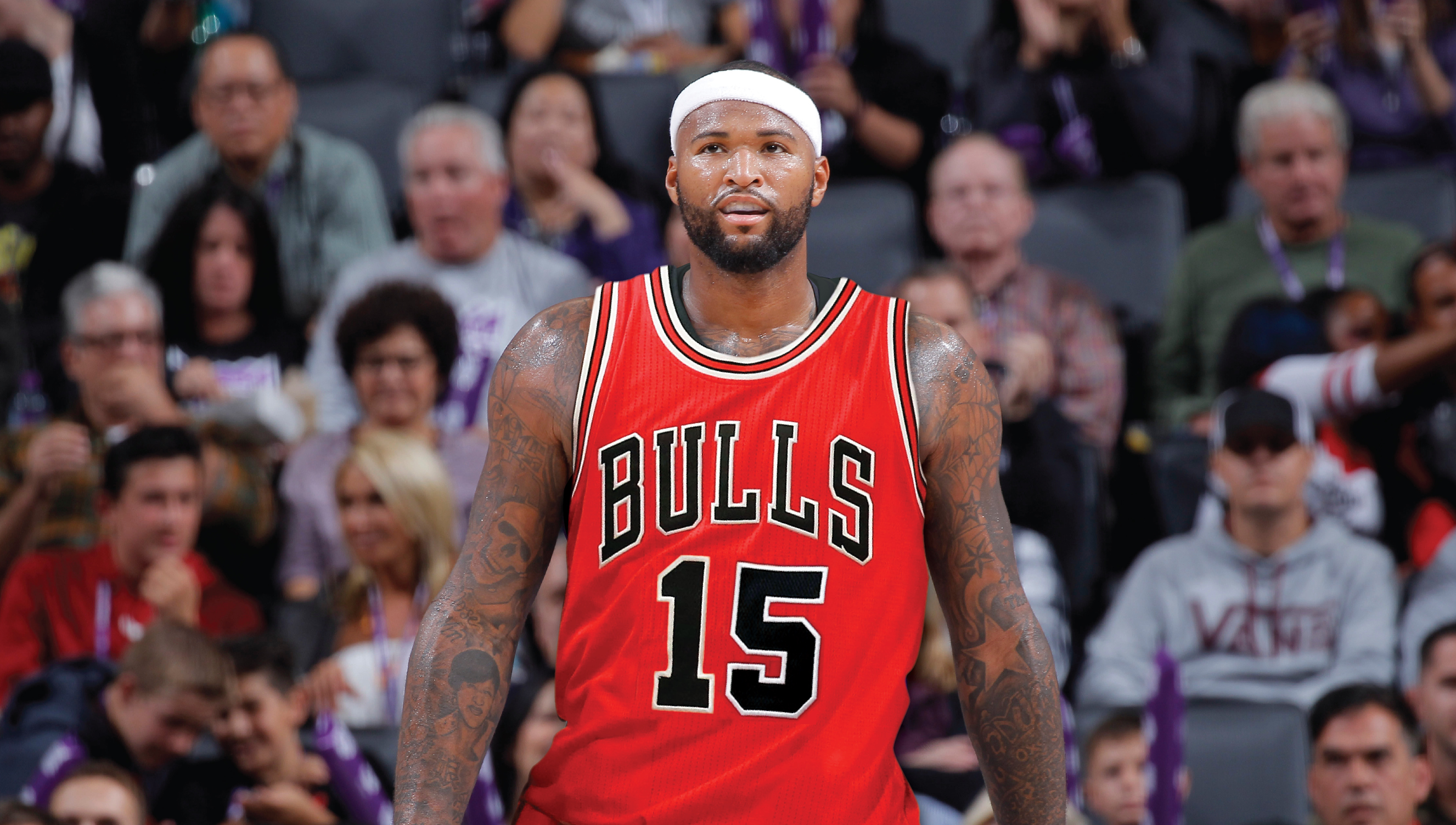 Every NBA team's best (hypothetical) trade proposal to land DeMarcus Cousins