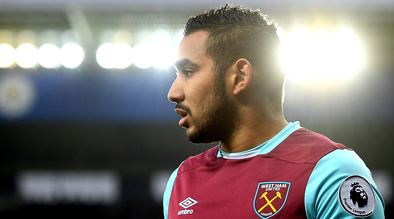 Bilic: Payet won't play, train at West Ham until attitude about transfer changes