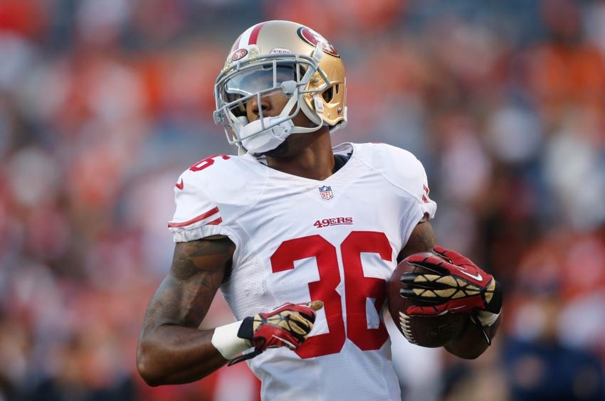San Francisco 49ers: What Ever Happened to Cornerback Dontae Johnson?