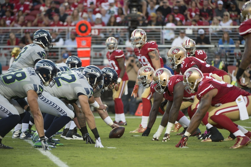 Can the 49ers Finish with Wins Versus the Rams and Seahawks?
