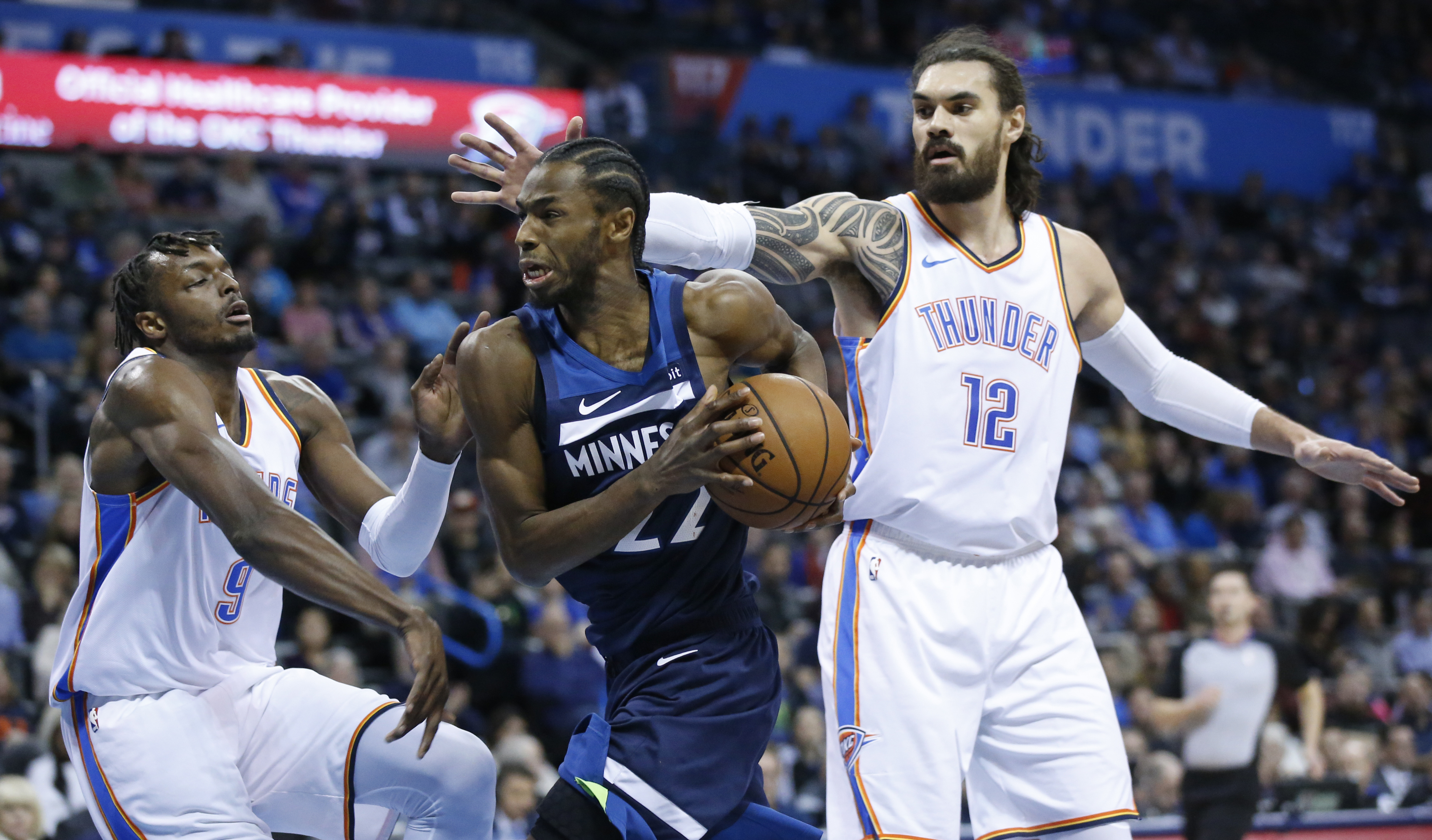Wolves' Wiggins apologizes for using gay as derogatory term