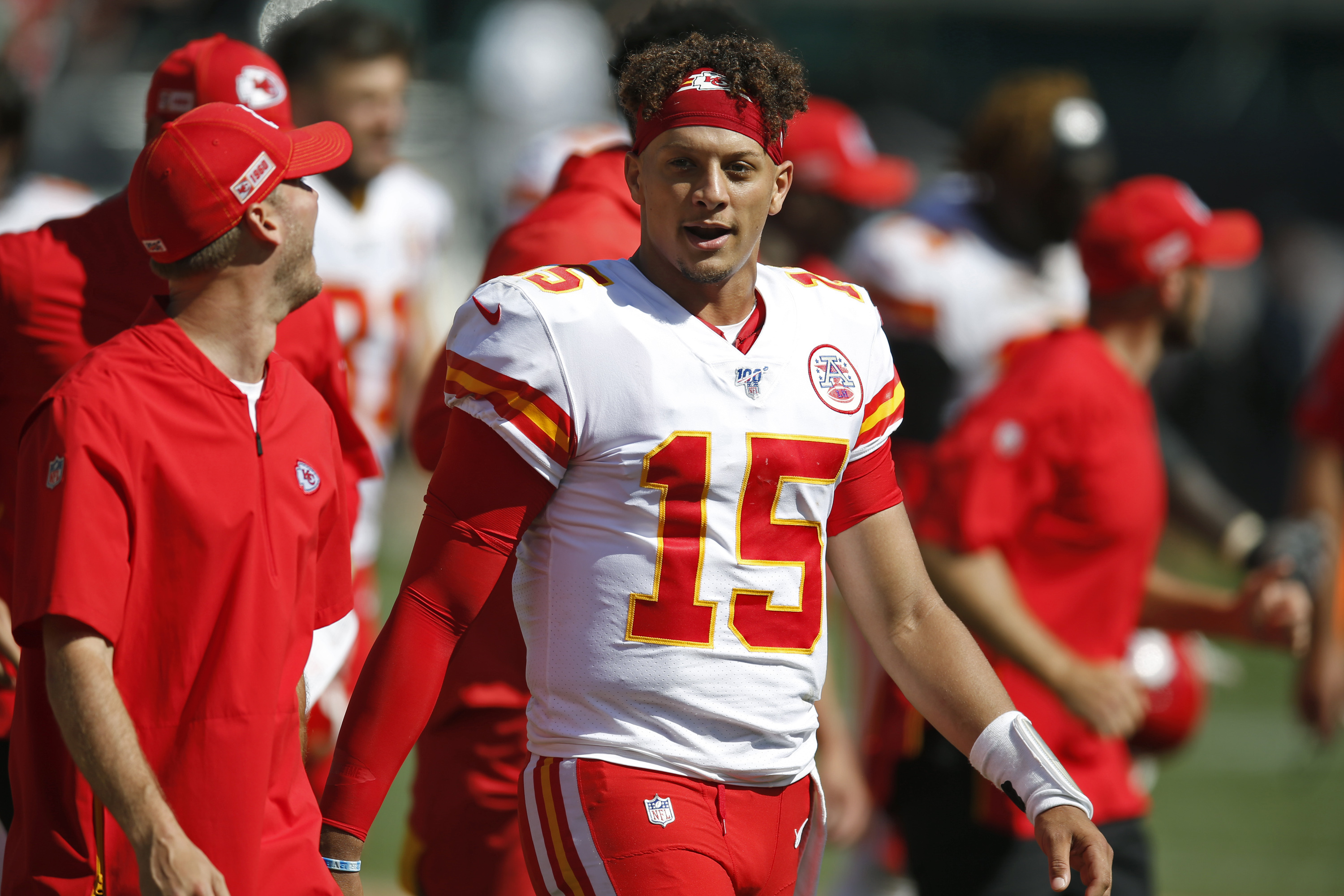Chiefs left tackle Eric Fisher headed for groin surgery