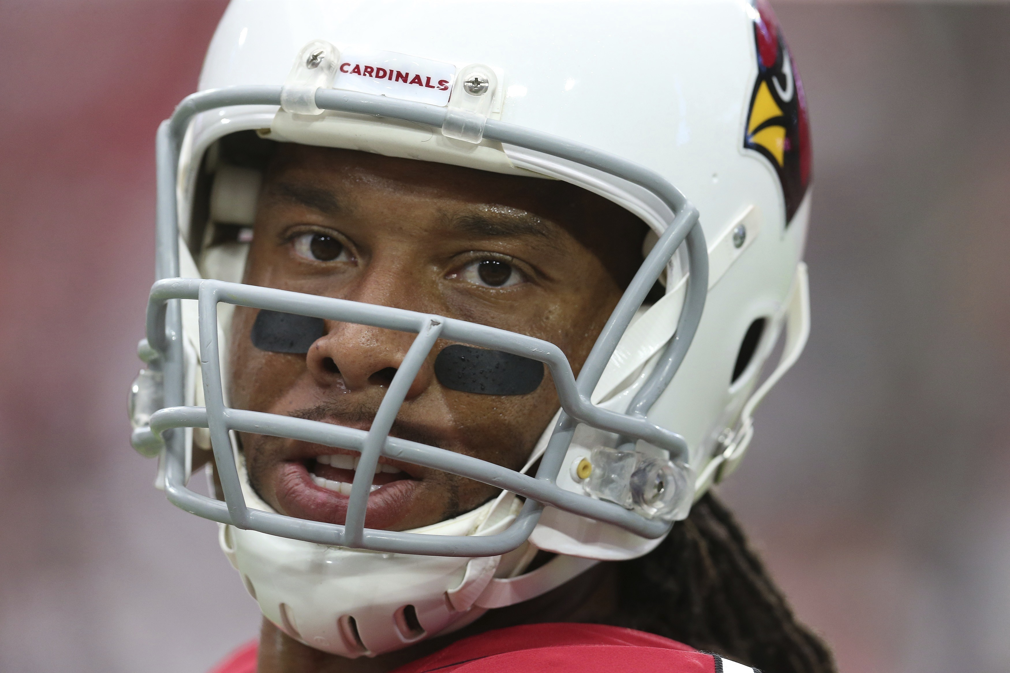 Larry Fitzgerald endures 0-4 start to his 15th NFL season