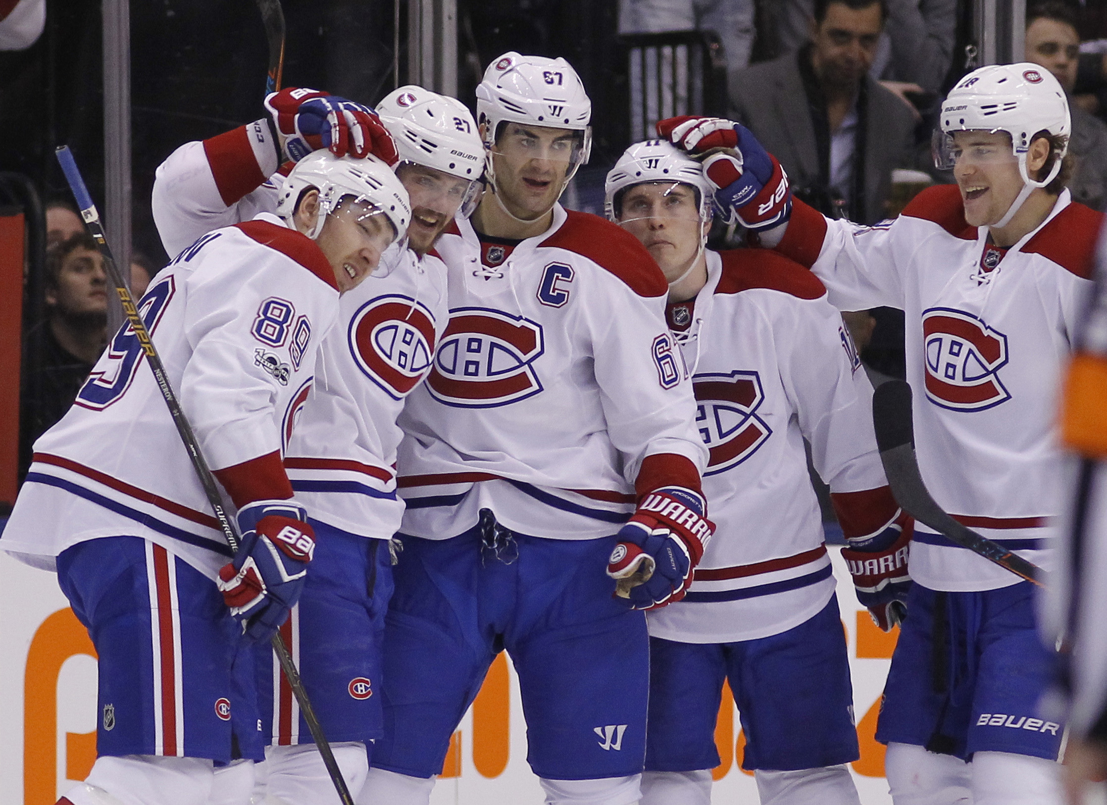 Habs Must Continue to Add Following Jordie Benn Acquisition