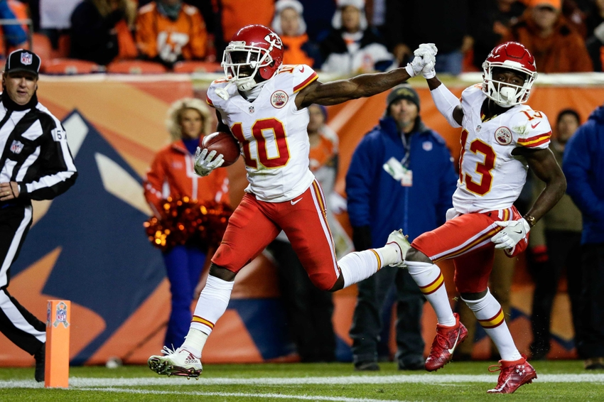 Broncos vs. Chiefs, part 2: Matchup analysis