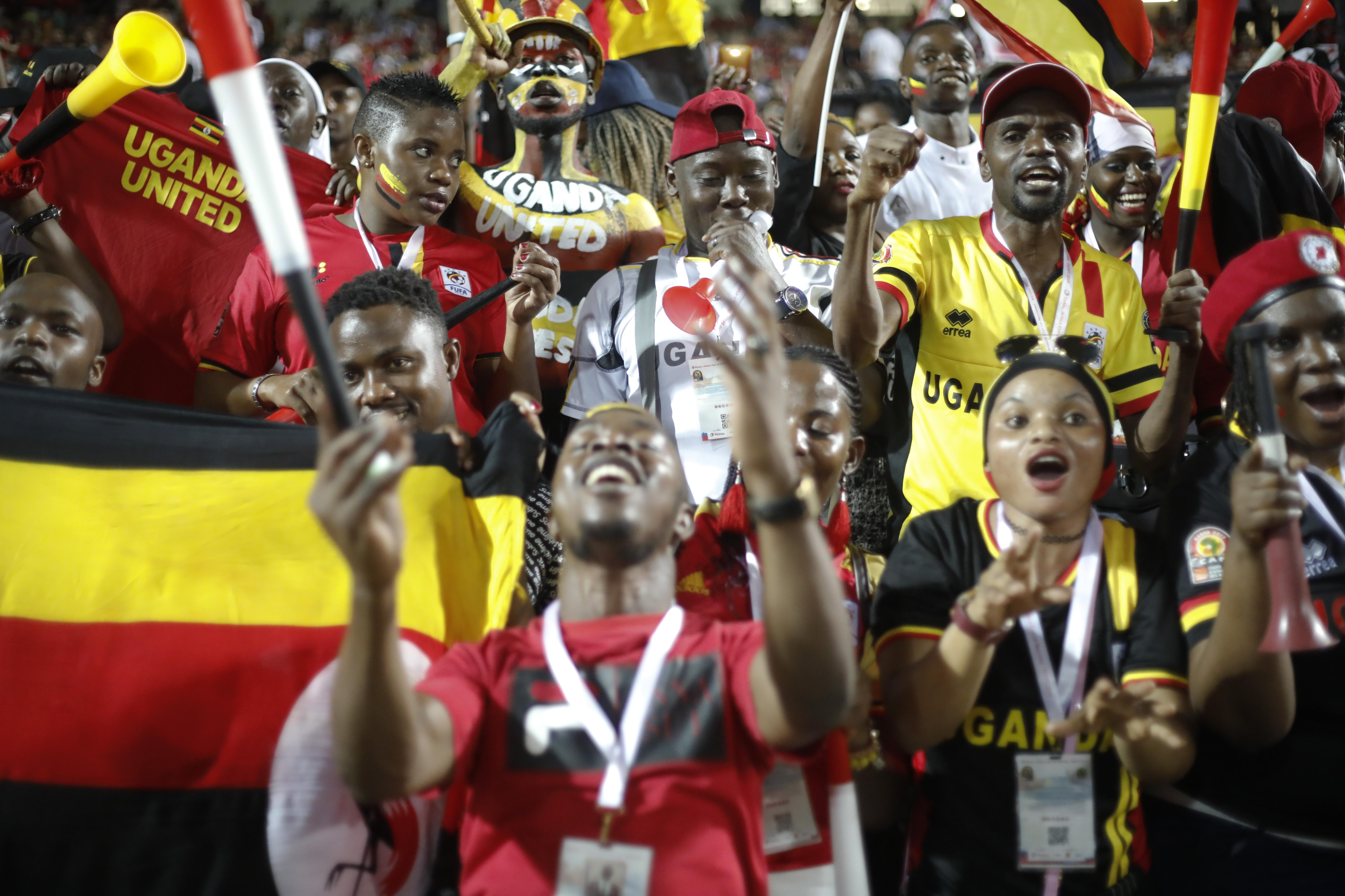African Cup stunner: Madagascar tops Nigeria, upstages Salah