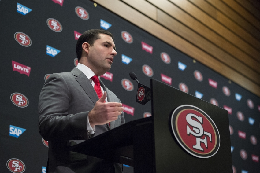 San Francisco 49ers: 5 Steps to Fix the Franchise in 2017