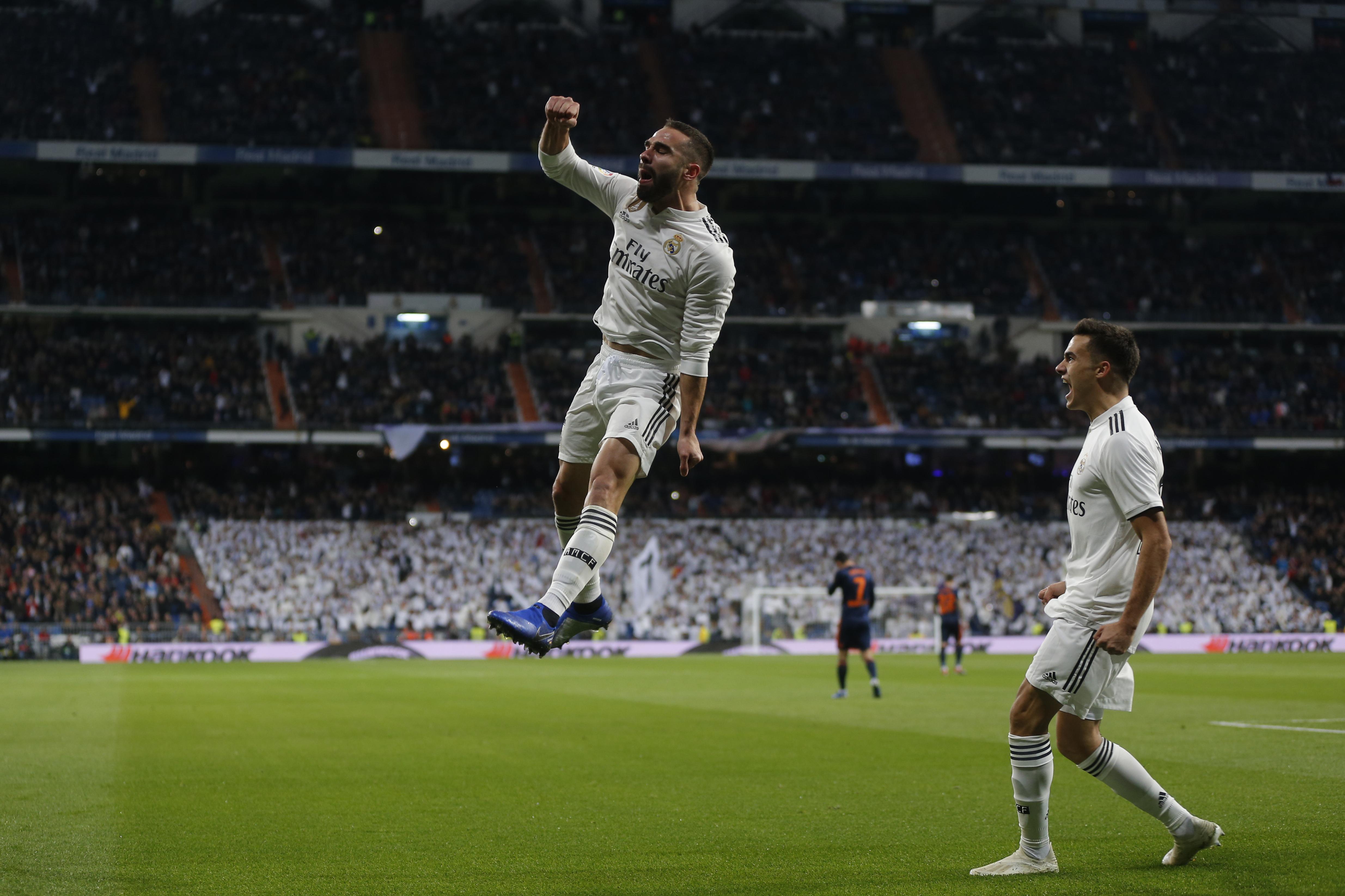Aspas nets twice, puts Celta back on track in Spanish league