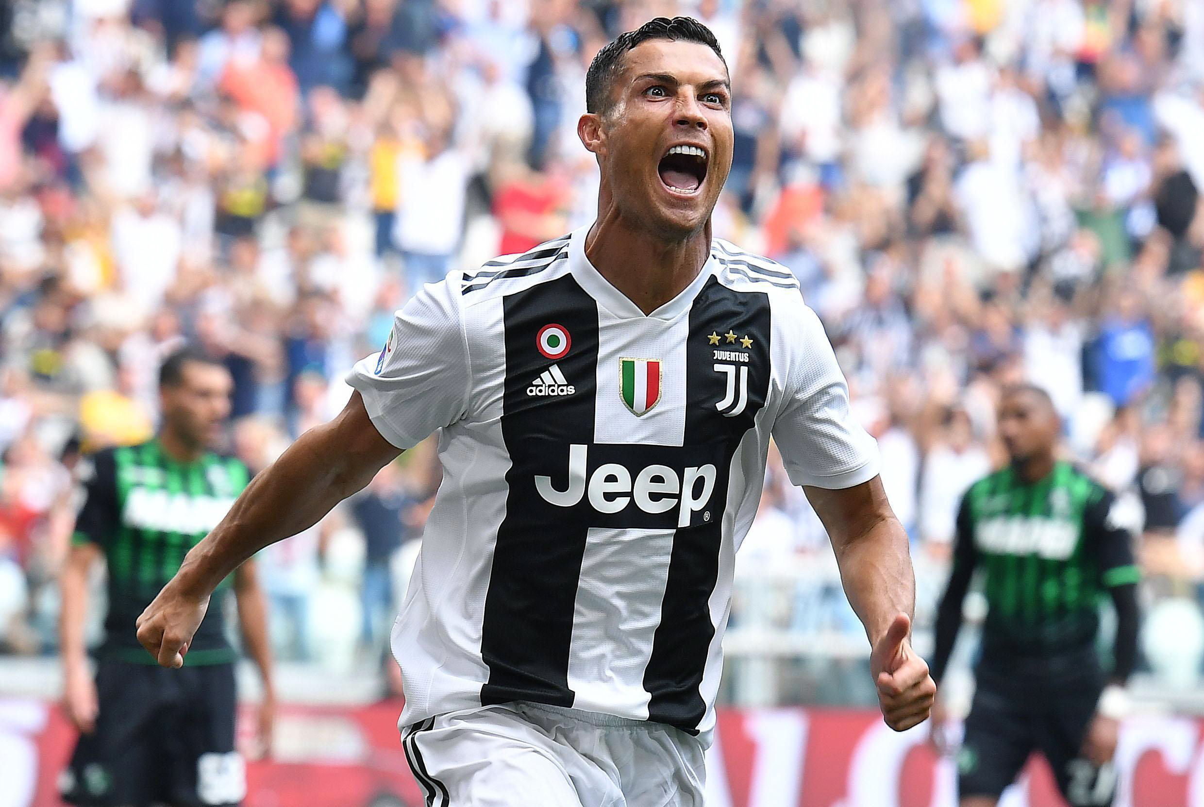 Ronaldo has sights on Champions League after drought breaker