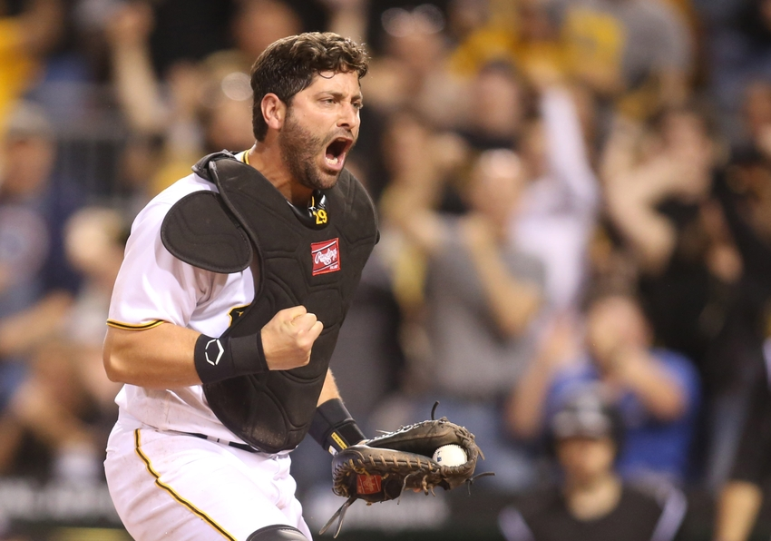 Just How Good Is Francisco Cervelli?