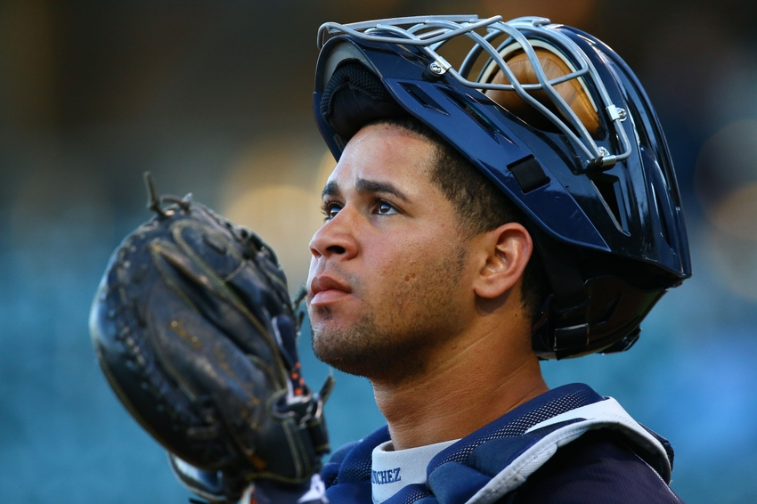 Yankees: Takeaways From The Gary Sanchez Deli Episode