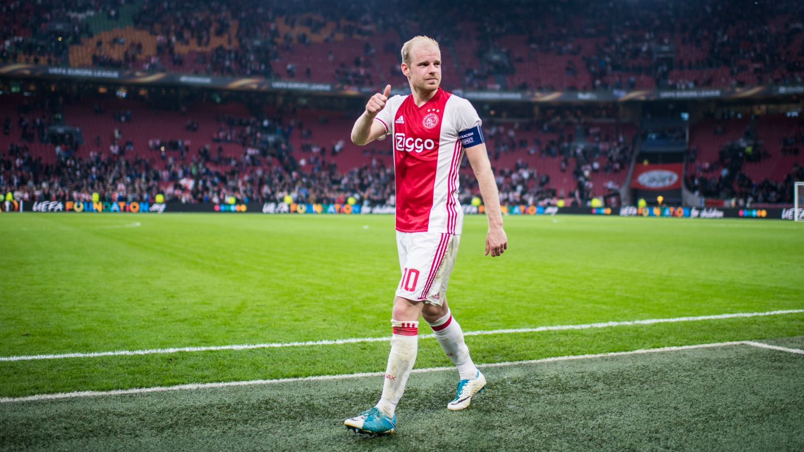 Grading Davy Klaassen's transfer to Everton from Ajax