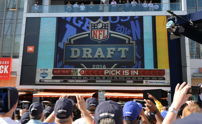 San Francisco 49ers: Thoughts on the NFL Draft and Blowing Up the Franchise