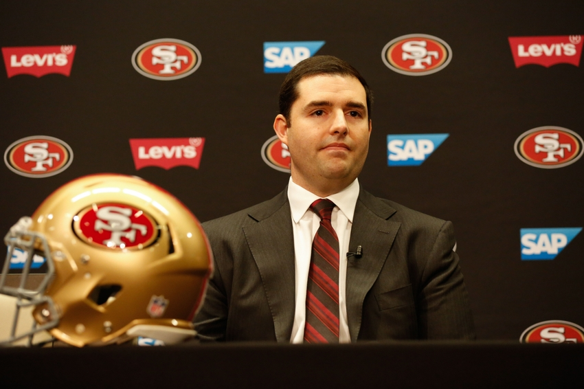 5 New Year's Resolutions the San Francisco 49ers Should Make for 2017
