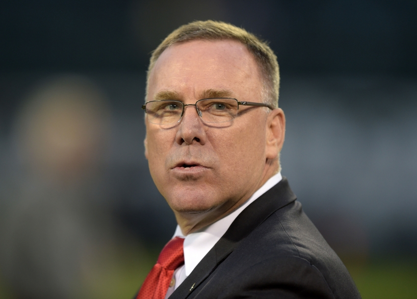 Is Chiefs general manager John Dorsey the best?