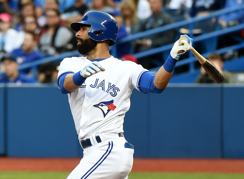 Phillies Rumors: Is Free Agent Jose Bautista A Short-Term Option?