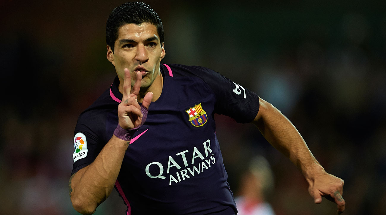 Suarez steps up in Messi's absence; Iniesta contract on mind for Barcelona