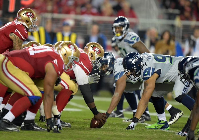 Seahawks vs. 49ers: Previewing Week 17 for San Francisco