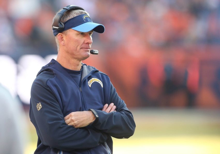 2016 NFL Hot Seat:  Reasons To Keep or Cut Every Coach