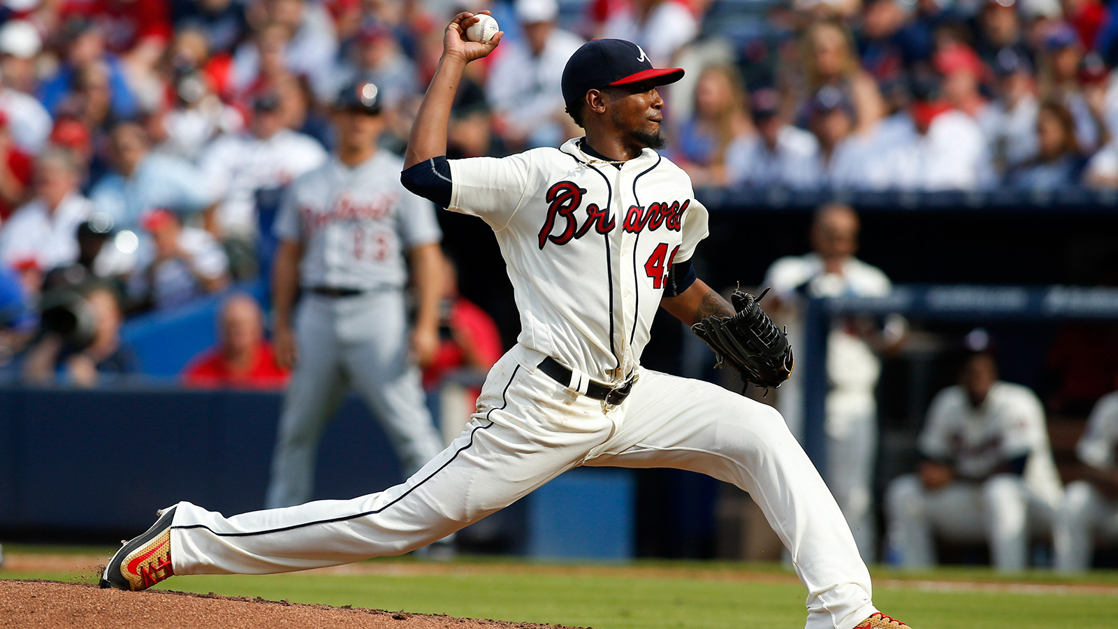 Winter Checklist: 5 questions for Braves entering Winter Meetings