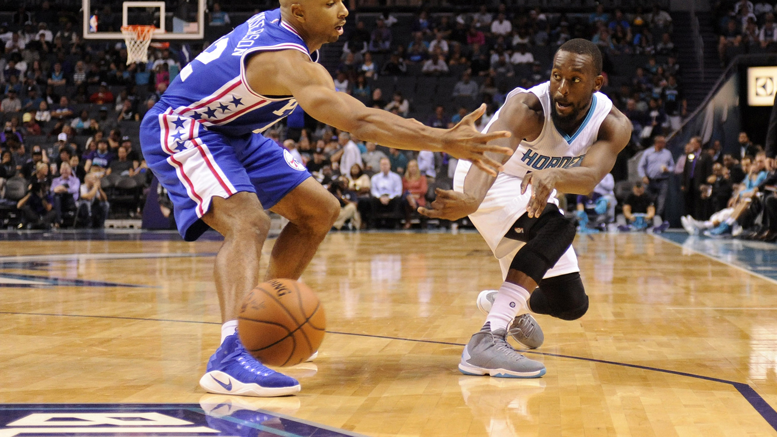 The Quarters: Kemba Walker's open-ended crescendo