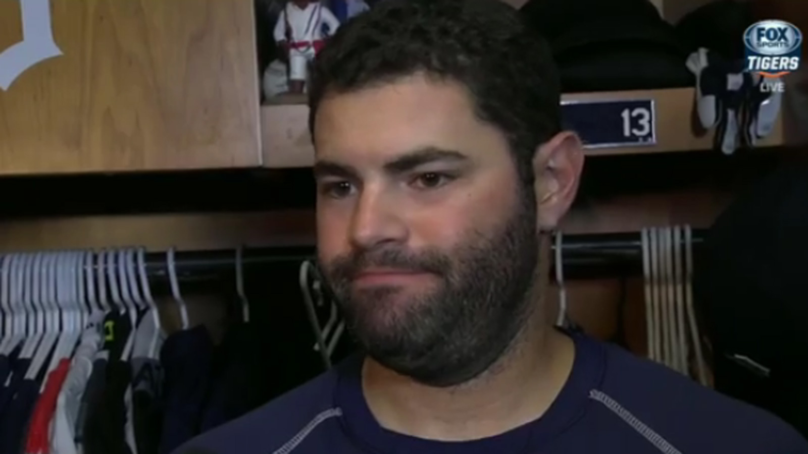 Tigers Postgame 7.19.15: Alex Avila (VIDEO)