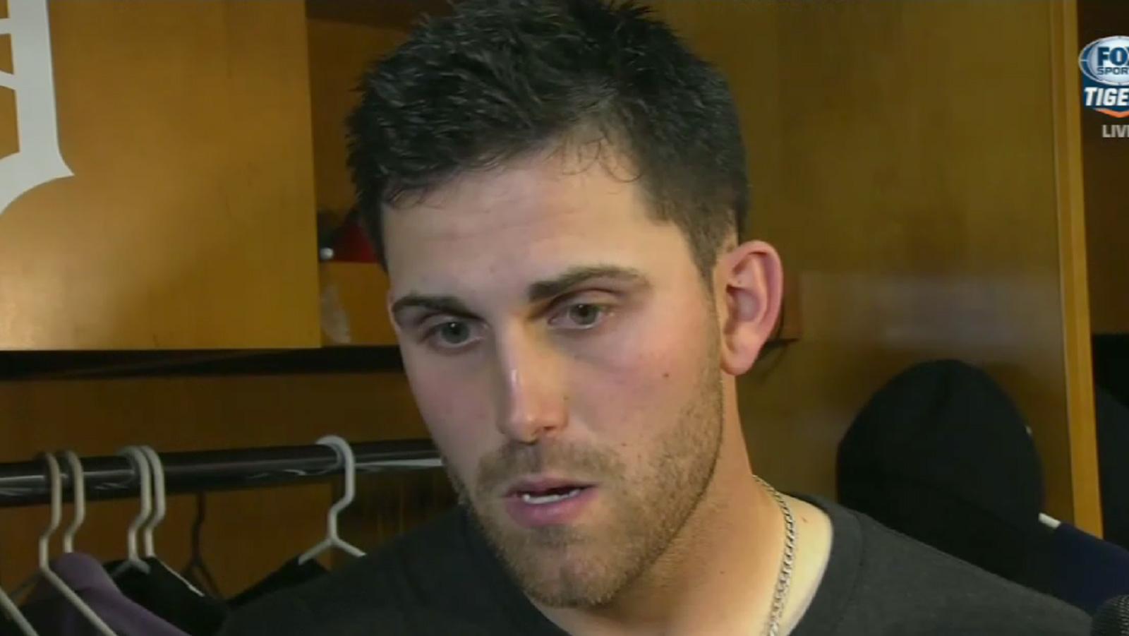 Tigers Postgame 8.23.15: Matt Boyd (VIDEO)