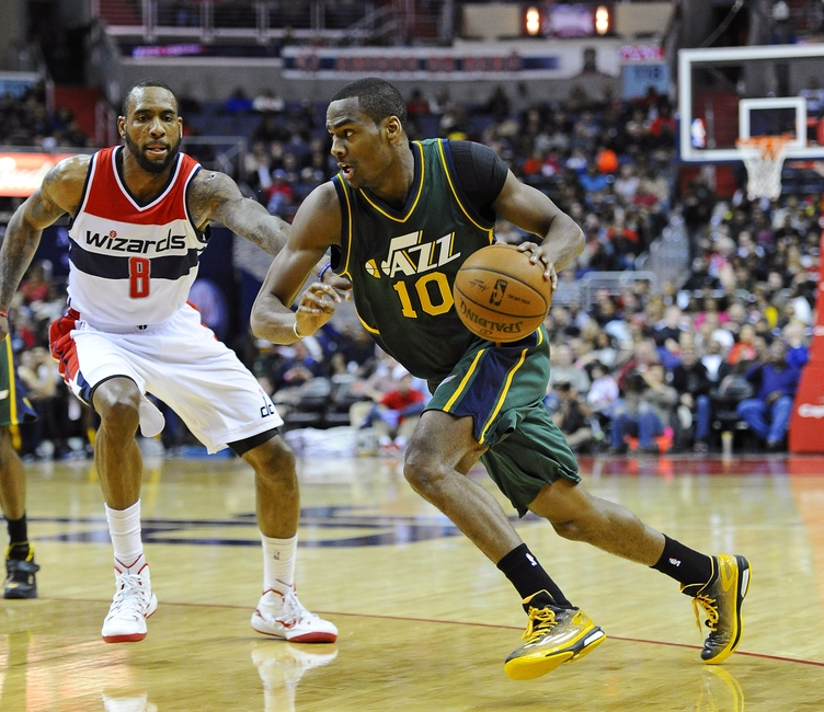 Utah Jazz: Alec Burks, Raul Neto Productive in D-League Stint