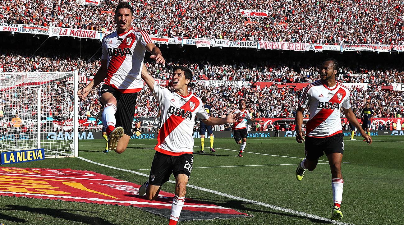 Cómo ver River Plate vs. Rosario Central en vivo online