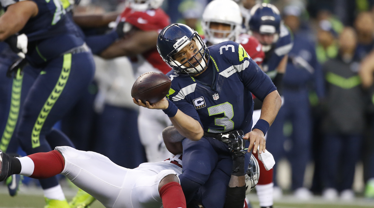 NFL Week 16 Blanket: Seahawks' issues derail any legitimate shot at Super Bowl run