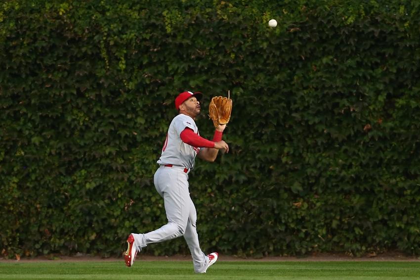 St. Louis Cardinals: Backup- Harrison Bader or Tommy Pham?