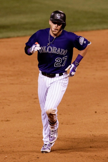 Colorado Rockies: The Best and Worst Stories of 2016
