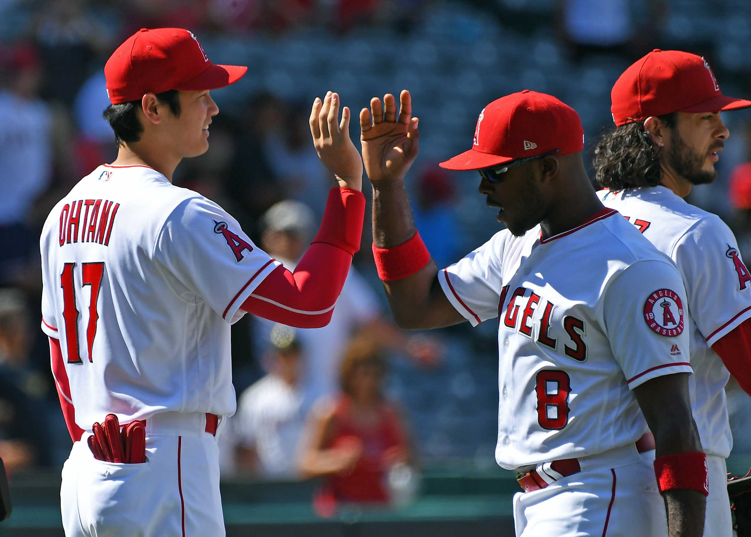 Series Preview: Angels vs. Athletics (8/10-8/12)
