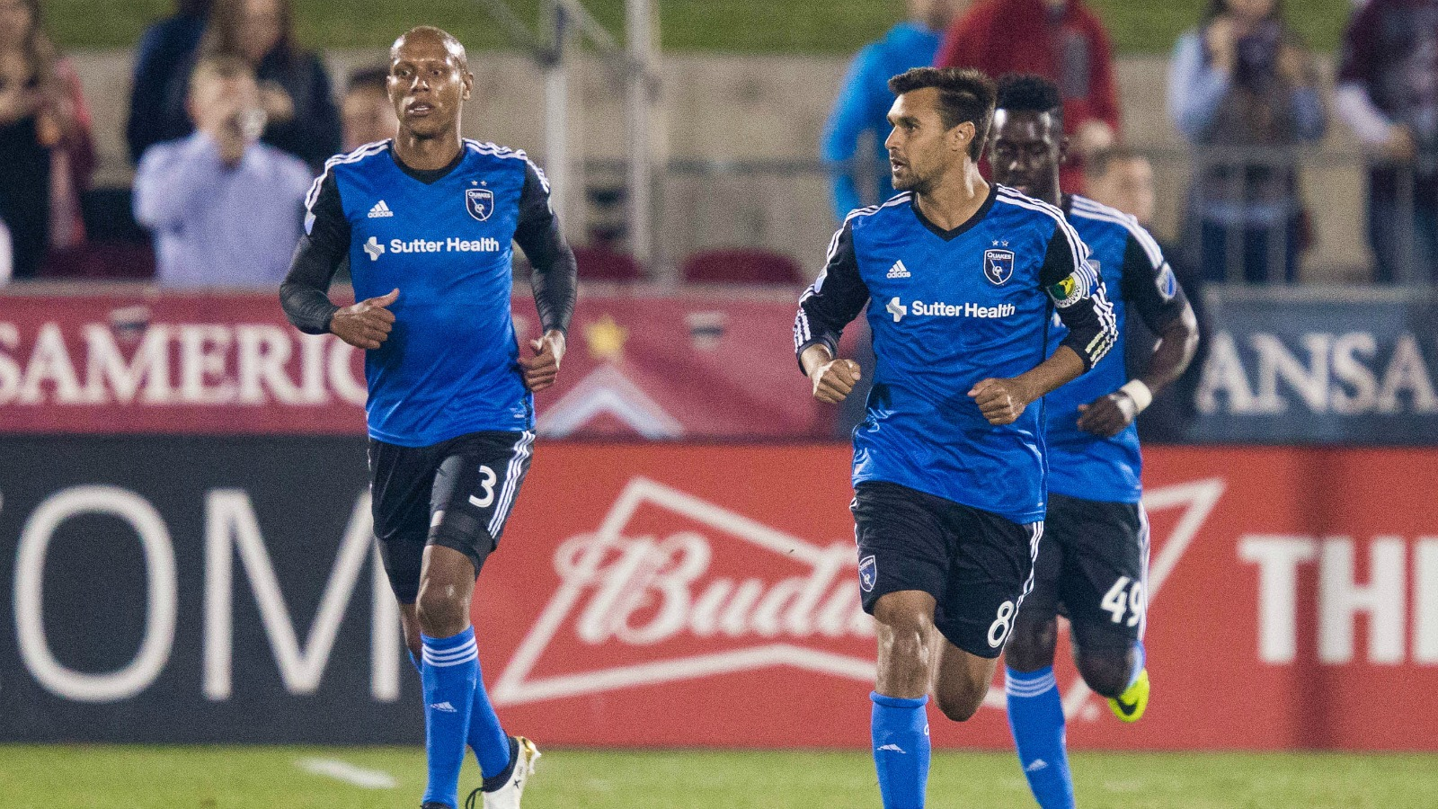 5 things the San Jose Earthquakes need to do this offseason
