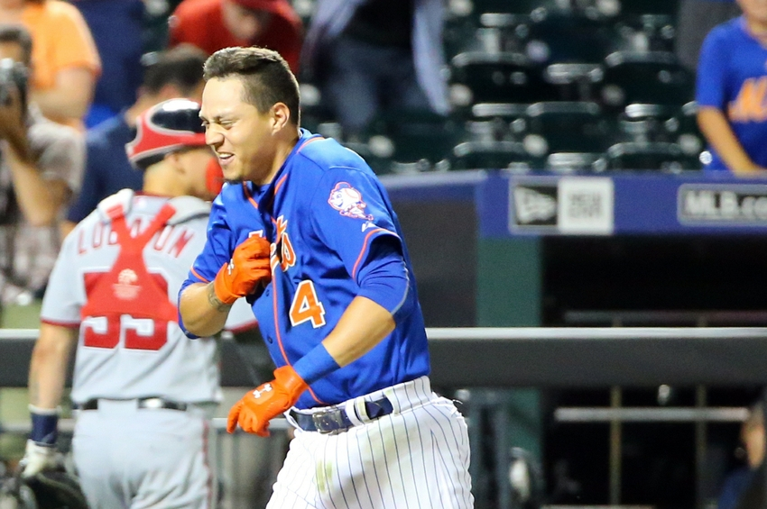 Mets and Wilmer Flores will head to salary arbitration