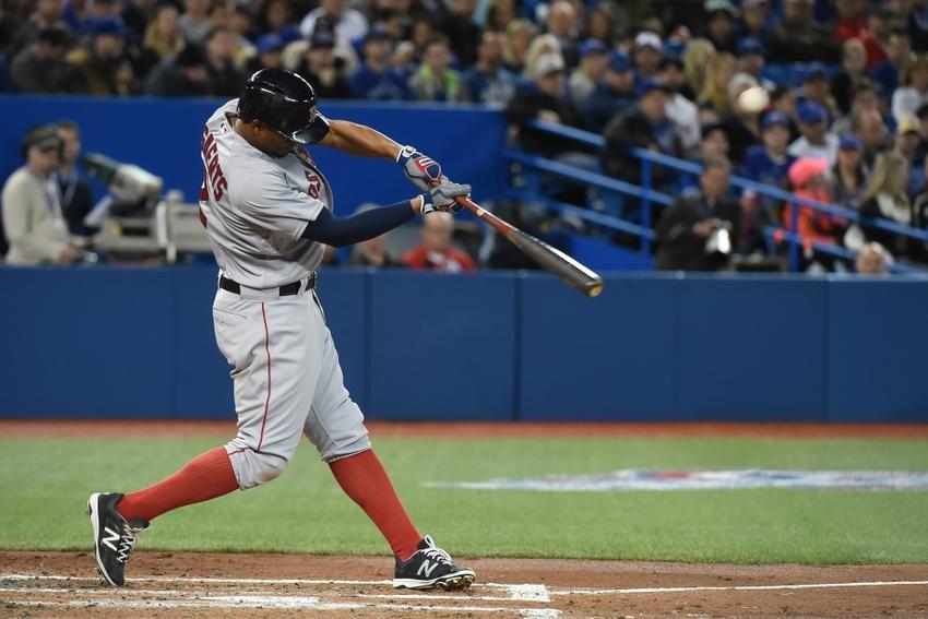 MLB Network ranks Xander Bogaerts the 8th best shortstop in baseball