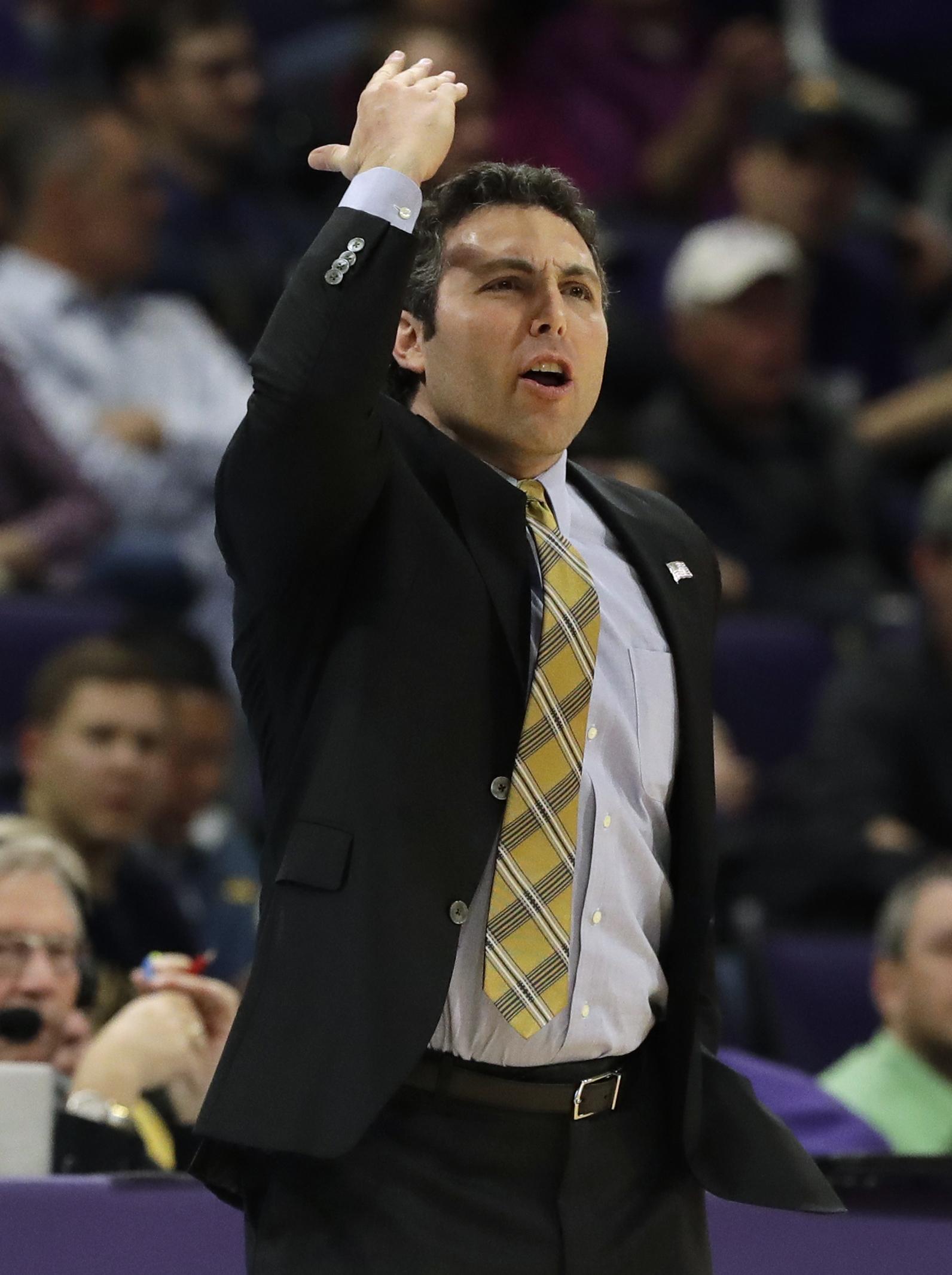 Georgia, Tech, Georgia State to meet in men's basketball