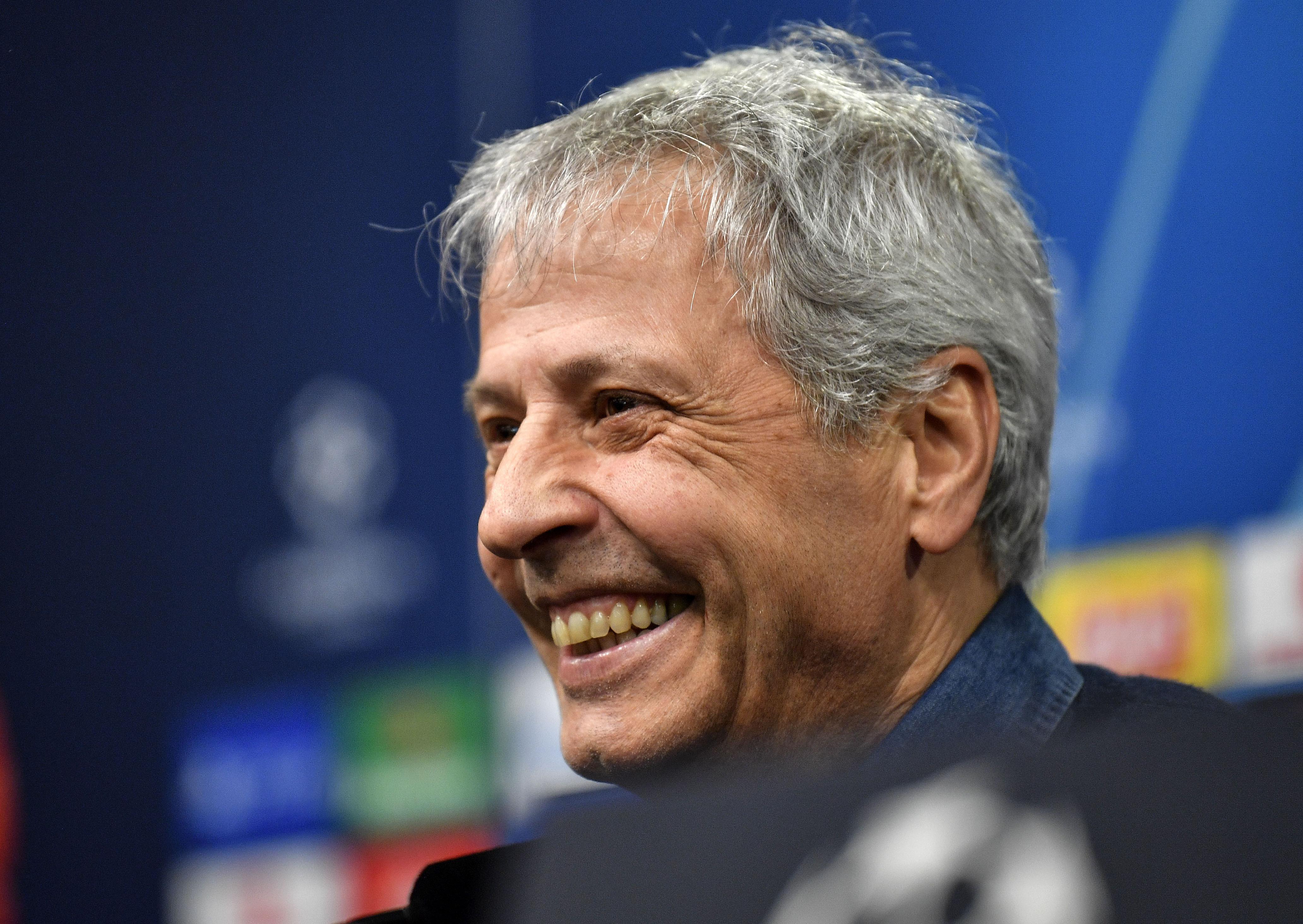 Neymar to return for PSG against Dortmund, says coach