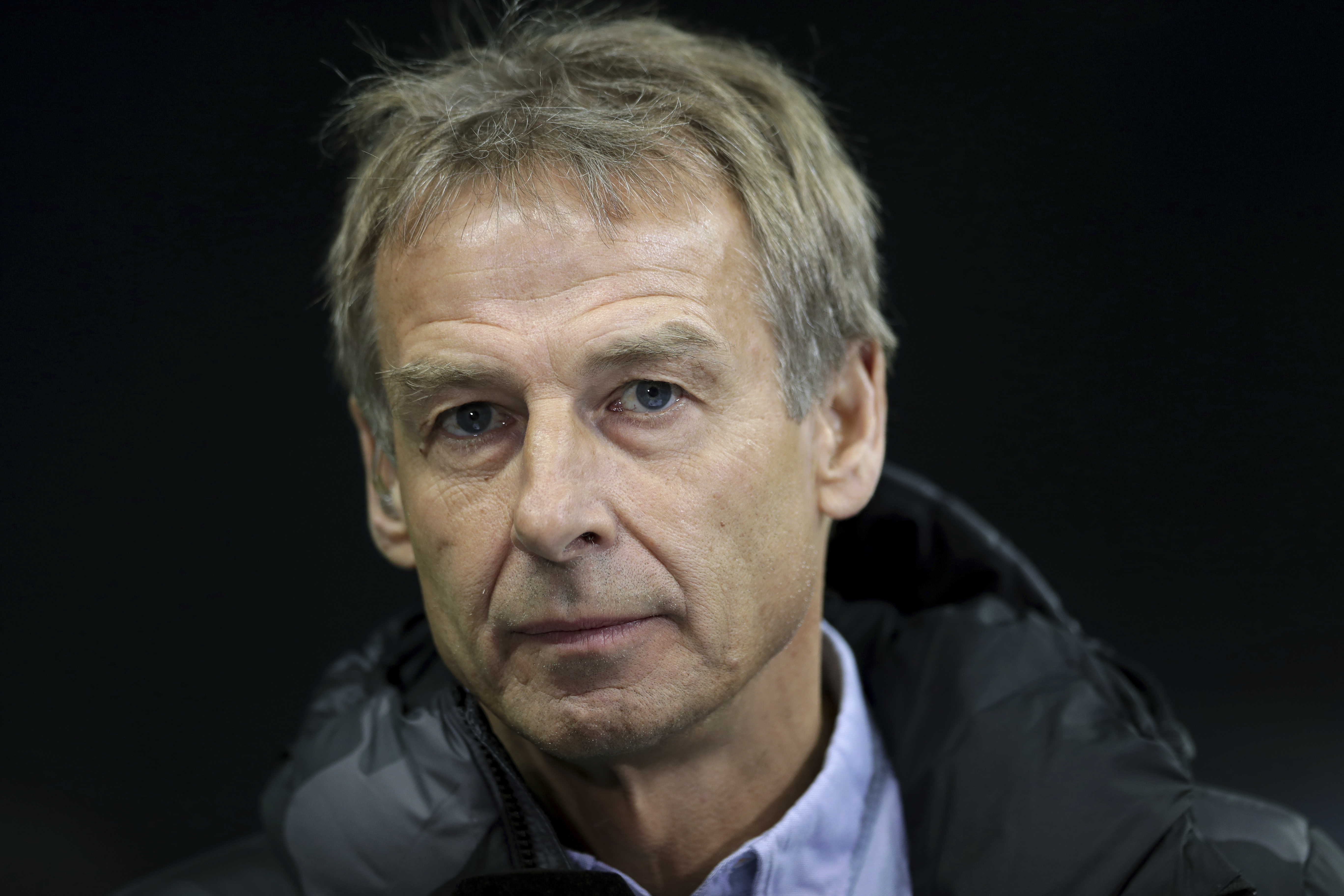 Klinsmann quits as Hertha Berlin coach, leaves club in chaos