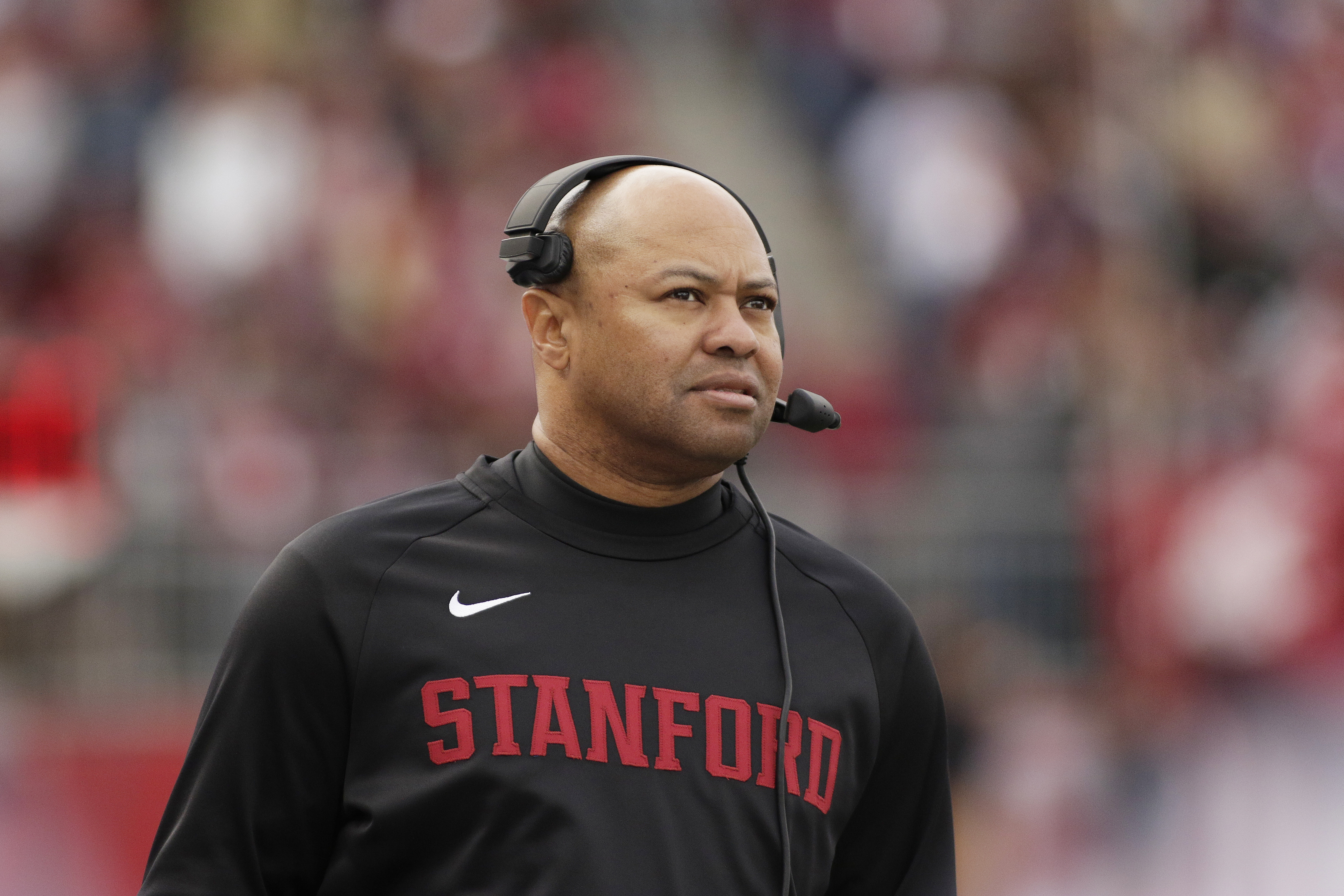 AP Top 25 Podcast: Stanford's Shaw on ending faked injuries